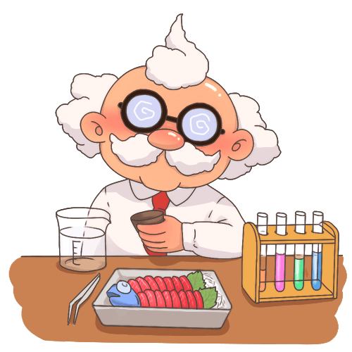 sake博士